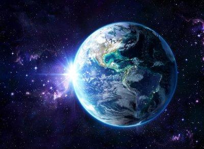 World Healing