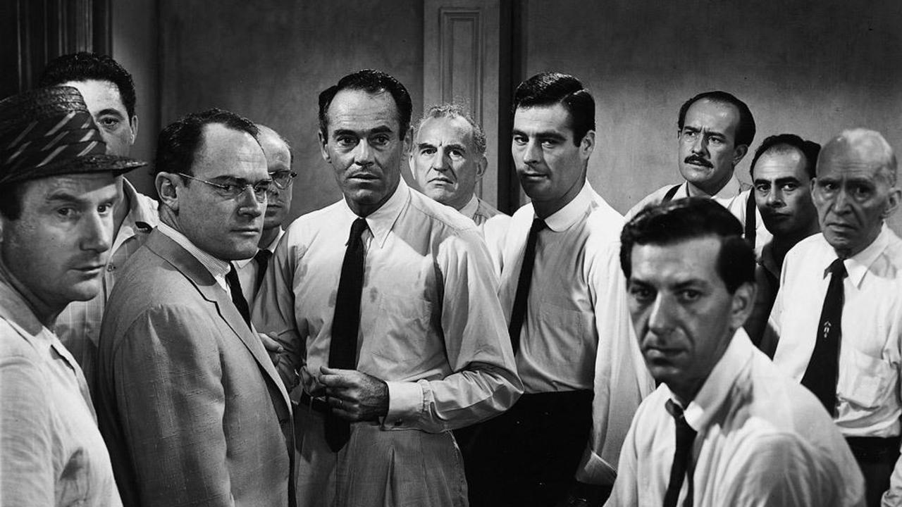 12 Angry Men Helps Presume Innocence 171 Contoveros